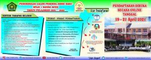 Permalink to:Info terkini : Penerimaan Siswa Baru TP. 2021-2022 (BACA DULU SEBELUM MENDAFTAR)